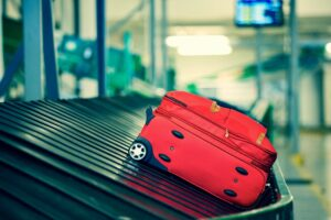 lost luggage travel insurance covers it
